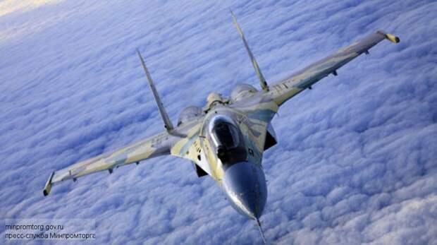 еще сильнее американцев пугает желание РФ наладить массовый выпуск истребителей.