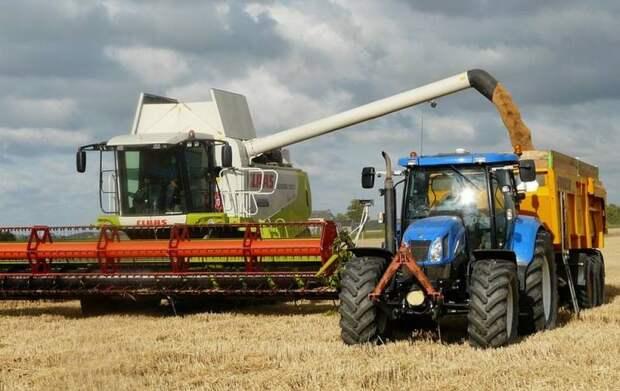 Le Figaro: Россия с помощью «пшеничной дипломатии» расширяет своё влияние в мире