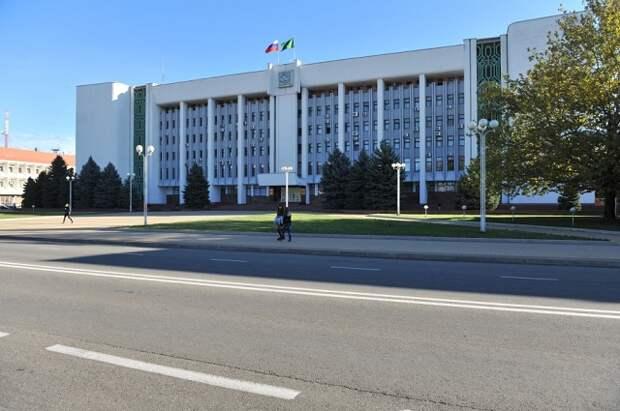 Адыгее выделили 118 миллионов рублей на безработных