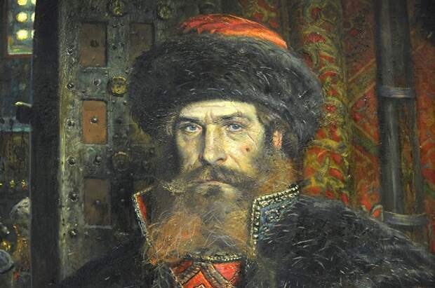 Что сделал для Руси Малюта Скуратов