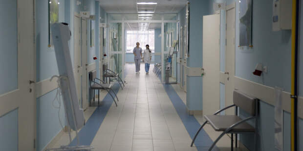 Московские врачи вылечили пациентку со стопроцентным поражением легких