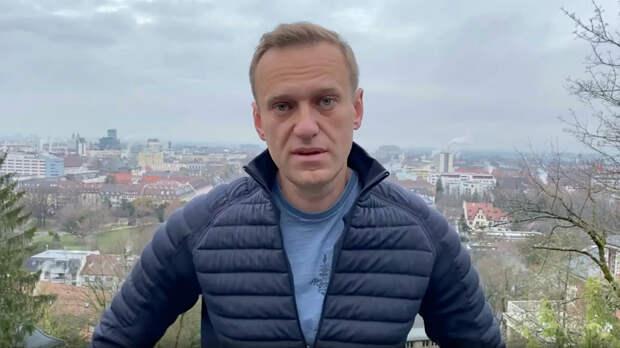Алексей Навальный в Германии - РИА Новости, 1920, 14.01.2021