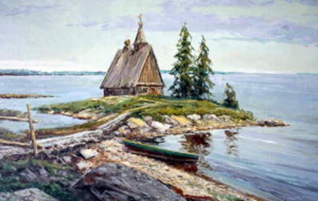 coast-White-Sea