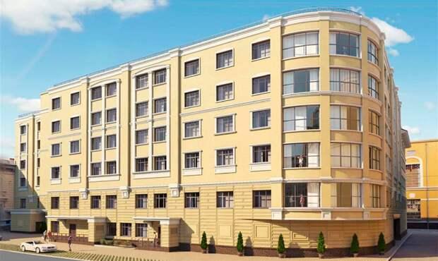 Вот во что решили превратить в Москве бизнес-центр «Новый Балчуг»