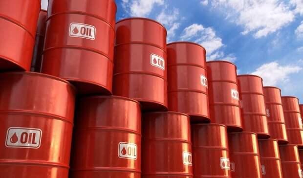 Саудовская Аравия напомнила оцикличности нефтяных теорий