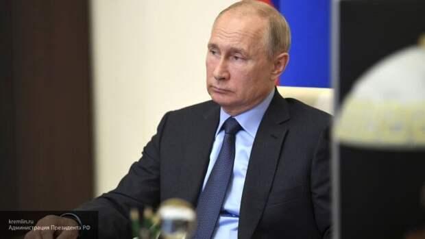 Путин ответил Беларуси и Армении на претензии по единому тарифу на транспортировку газа