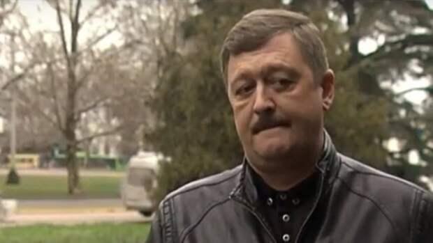 Пенсионер или оппозиционер депутат Кажанов?