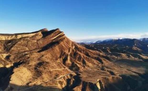 Дагестан: марсиане, призраки, форель
