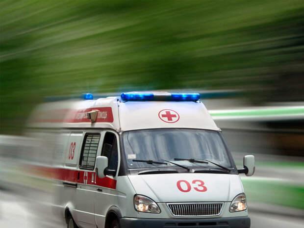 На Ярославском шоссе произошла страшная авария, погибли 7 человек
