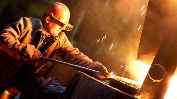 Белоусов одержал полную победу над металлургами: Цена на сталь для внутреннего рынка идёт вниз