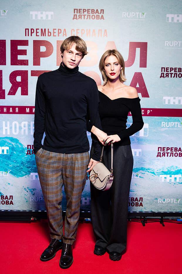 Очевидное - невероятное: Пётр Фёдоров, Сабина Ахмедова и Владимир Яглыч
