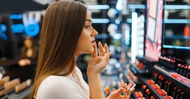 Онлайн-покупатели доверяют российским beauty-брендам