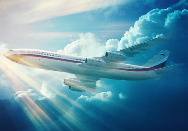 Исполнительный директор ВАСО Сергей Исаенко: «Мы все заинтересованы в том, чтобы основным парком нашего государства были самолеты марки Ил»