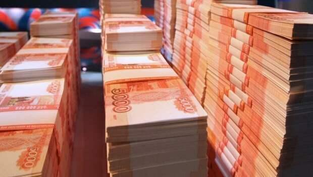 Житель Крыма выиграл в лотерею почти 20 млн рублей