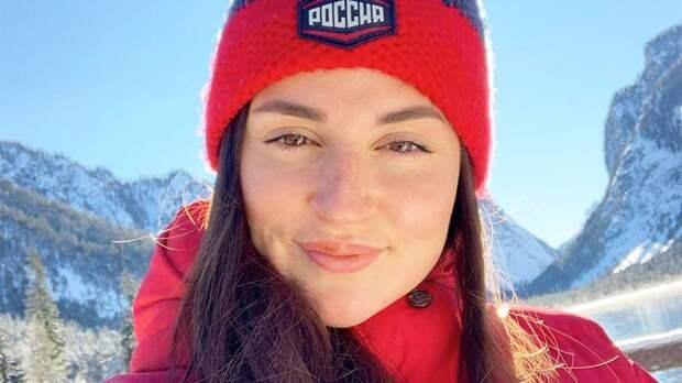 Сорин: «Третьему месту Ступак удивляться не стоит, задачу на гонку она выполнила»