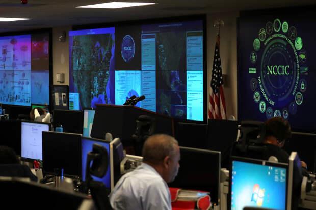 Подходы США к снижению рисков в киберпространстве и место в них России