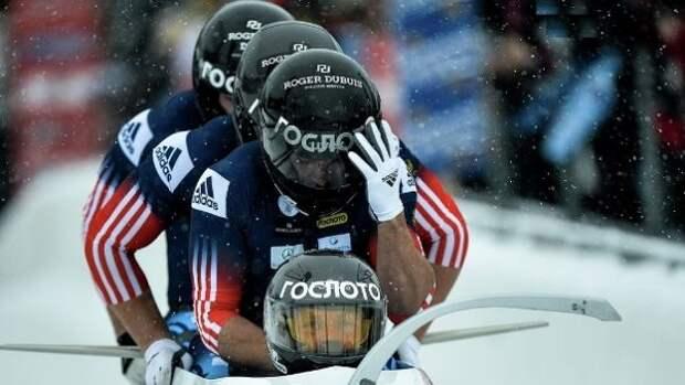 Дисквалификация российских спортсменов. Реакция иностранцев