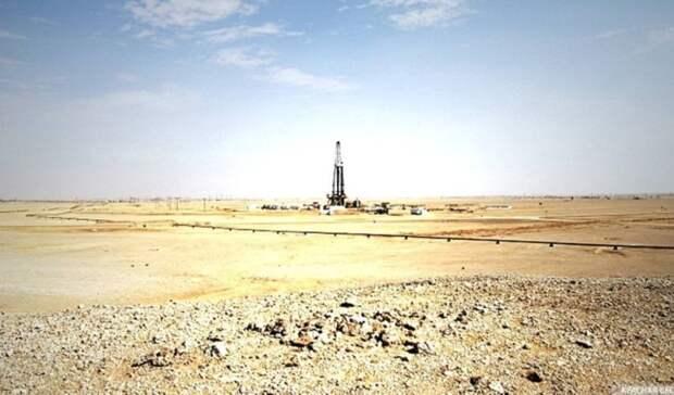 Саудовская Аравия иКувейт возобновляют добычу нефти нааль-Вафре