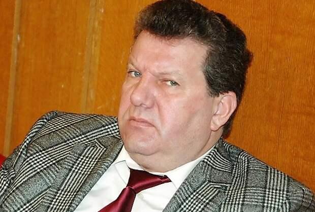 Сергей Куницын: крымский мастер дерибана земли и политического переодевания. ЧАСТЬ 1