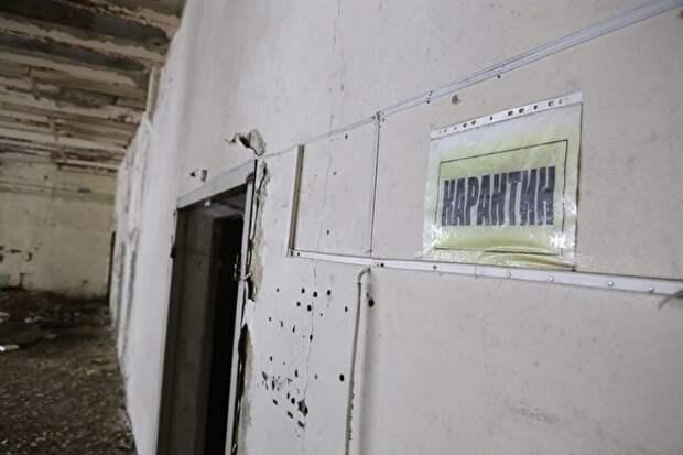В России ввели многотысячные штрафы за нарушение карантина и фейки о коронавирусе