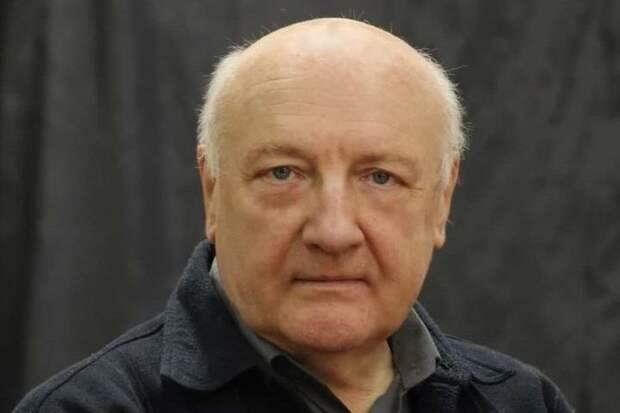Умер заслуженный архитектор России Владимир Мухин