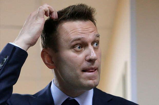 """Снова неудача: Навальный споткнулся о """"путинскую дачу"""""""