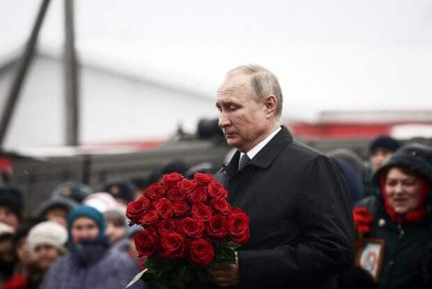 Опубликованы тайные переговоры Путина о гибели подводной лодки «Курск»