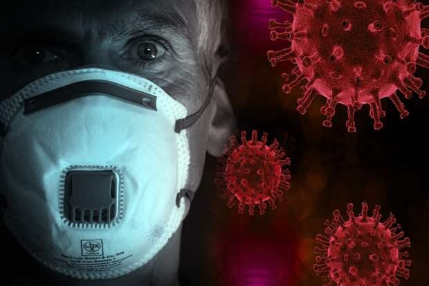 Число больных коронавирусом в России увеличилось до 15 770