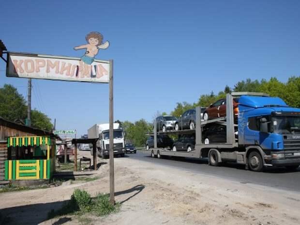 Опрос ZR: нужны ли санкции против западного автопрома