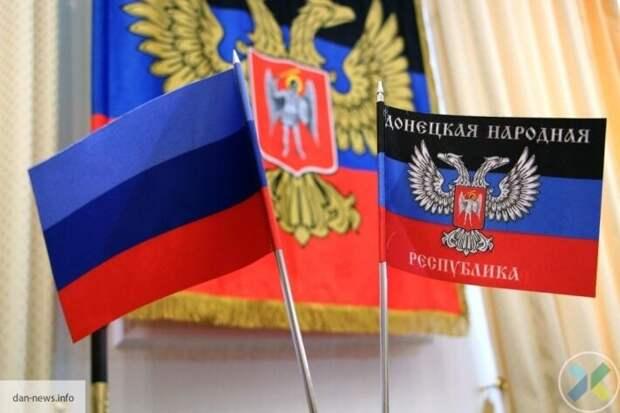 ДНР обвинили Киев в покушении на командира Народной милиции