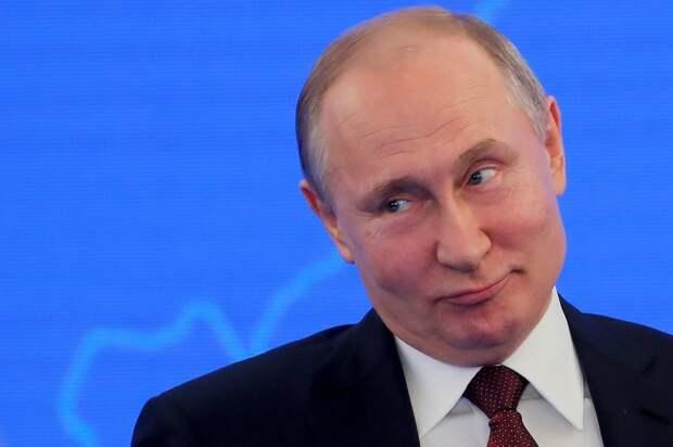Анализируя доходы и имущество Путина выяснилось, что тот продал 15 соток земли за 10 млн. рублей