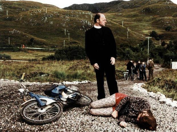 Больная любовь: 6 культовых фильмов онездоровых чувствах