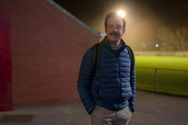 Вышел трейлер второго сезона футбольной комедии «Тед Лассо»