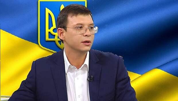 Депутат Рады: Евроинтеграция столкнула Украину впропасть