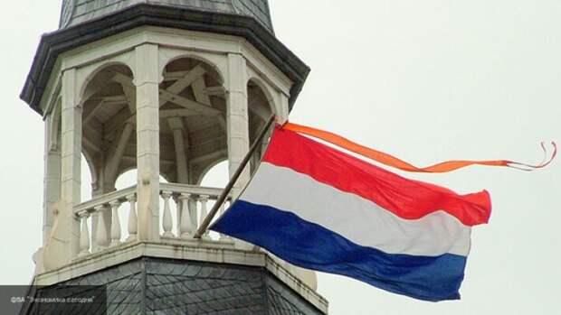 Нидерланды решили продать Украине неликвидную продукцию вместо утилизации