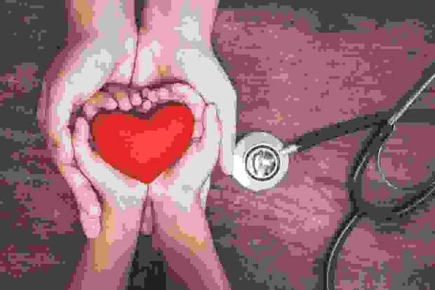 """В Адыгее на реализацию регионального проекта """"Борьба с сердечно-сосудистыми заболеваниями"""" выделено 58,8 млн. рублей."""