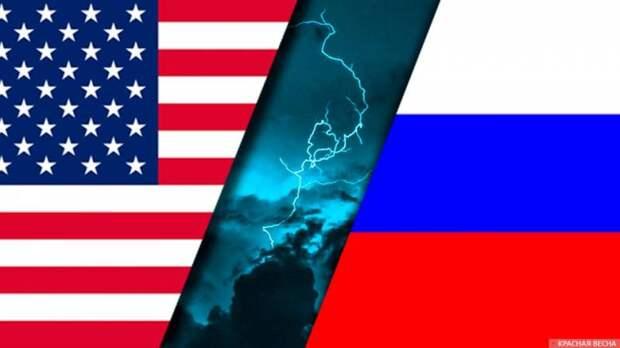 Россия и враждебное окружение. Направление главного удара
