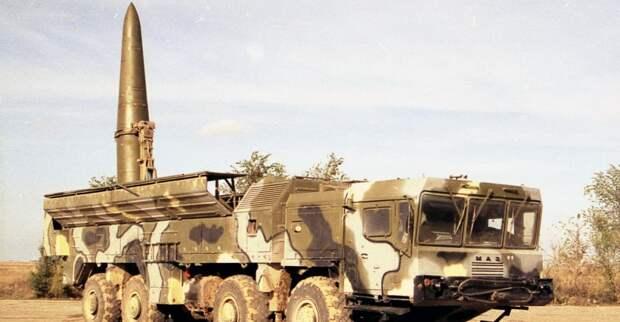 Наступает время «Искандеров», против которых у Азербайджана нет козырей