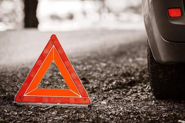 ДТП на юго-востоке столицы: сводка происшествий за неделю