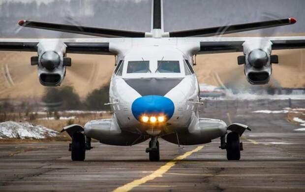 19-местный L-410 аэродинамически выглядит намного лучше 9-местного «Байкала». Но он не сможет полностью его заменить: для коротких взлетно-посадочных полос и не загруженных линий Крайнего Севера иногда и 19-местный самолет слишком велик  / ©Wikimedia Commons