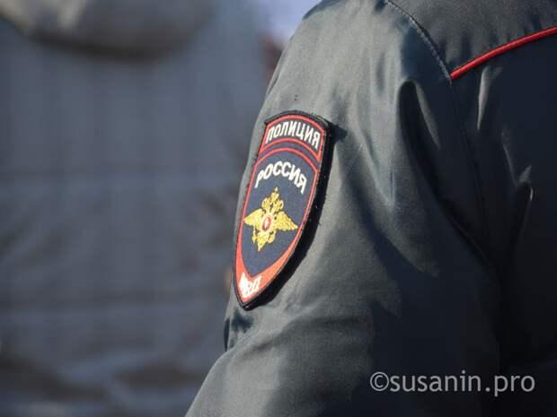 Житель Воткинска с ножом пытался ограбить аптеку