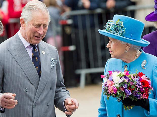Британская практичность: что будет, когда умрет королева Елизавета II