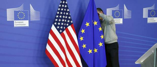 Война всех против всех: перспективы торгового спора США и ЕС