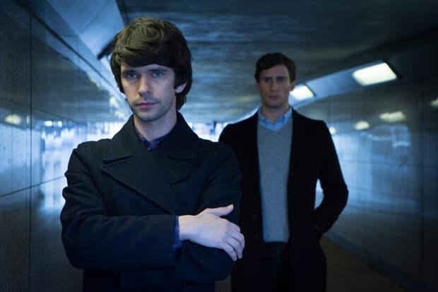 Агенты 007: лучшие сериалы о шпионах