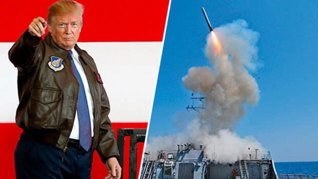 Китай — США: будет ли гонка вооружений?