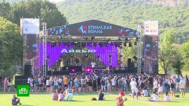В Севастополе прошел самый «безбашенный» фестиваль 2018 года (ФОТО, ВИДЕО)