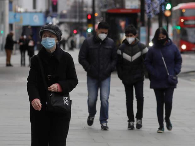 Пандемия коронавируса стала «окном возможностей» для перестройки мира