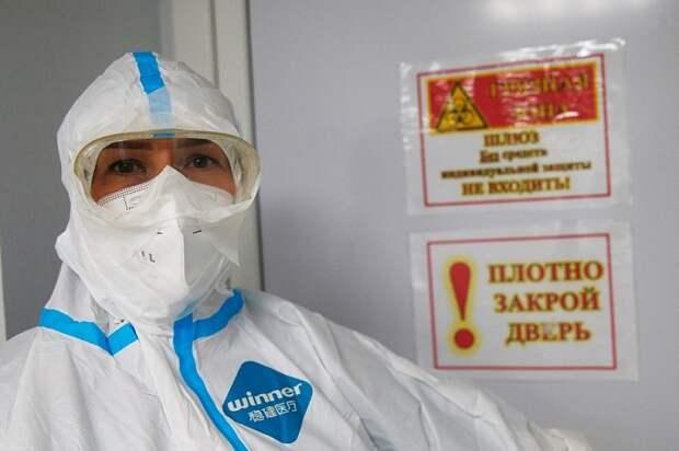 Коронавирусом заразились 154 жителя Кубани