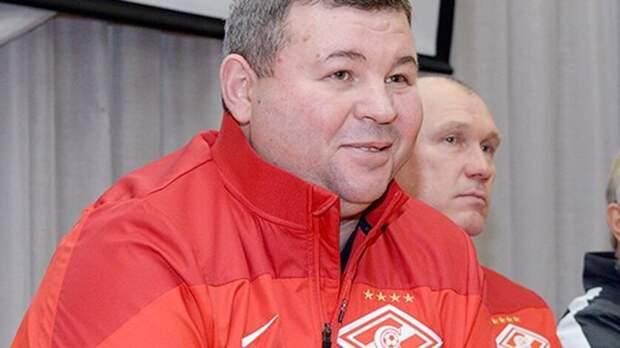 Законность назначения Валентина Климко главой «Ростов-Арены» проверит прокуратура