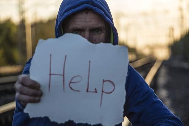 Жителям Севастополя не дают спать с одобрения правительства